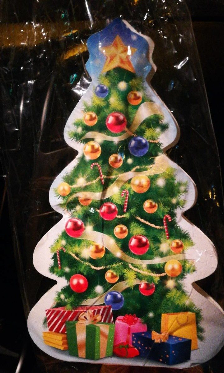 Sapin de Noël - Produkt
