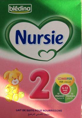 Nursie - Product