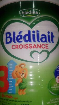 Blédilait - نتاج - fr