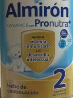 Almirón leche de continuación - Produit - es