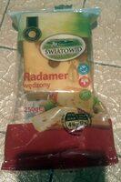 Radamer wędzony - Product - pl