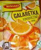 galaretka pomarańczowa - Product