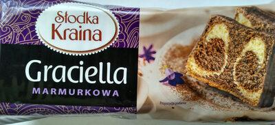 Graciella marmukowa - Produkt - pl