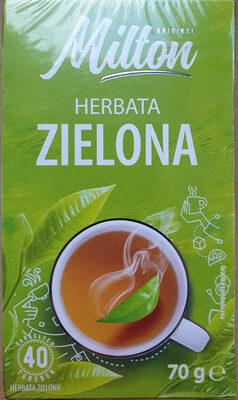 Herbata zielona - Produit - pl