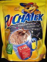 Napój kakaowy instant z witaminami i składnikami mineralnymi. - Product