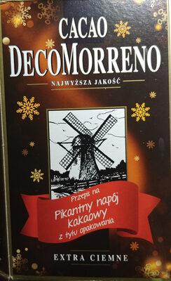 Cacao DecoMoreno - Produkt - pl
