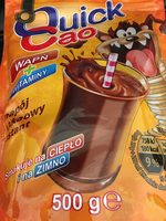 Quick Cao - Produkt