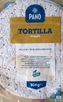 Tortilla - Produit - pl