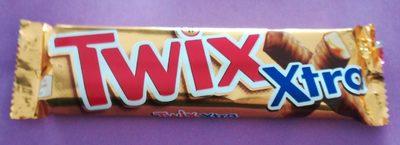 Twix Xtra - Producto