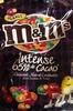 M&M's Intense 65% de cacao - Produit