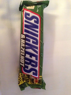 Snickers - Product - en