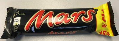 Mars - Product