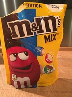 M&m's mix - Product - fr