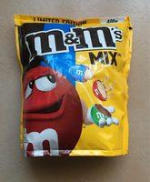 M&M'S Mix - Produit