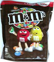 m&m's Chocolate - Product - de