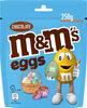 M&M's mini œufs 250g - Produkt