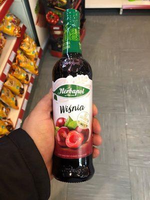 Herbapol - Wiśnia - Produkt