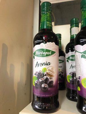 Herbapol - Aronia - Produkt
