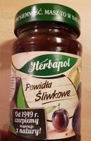 Powidła śliwkowe - Product - pl