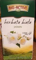 Herbata biała jaśmin - Produkt - pl
