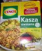 Kasza owsiana Cenos - Produkt