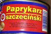 paprykarz szczeciński - Product