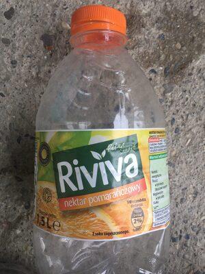 Nektar pomarańczowy - Produkt - pl