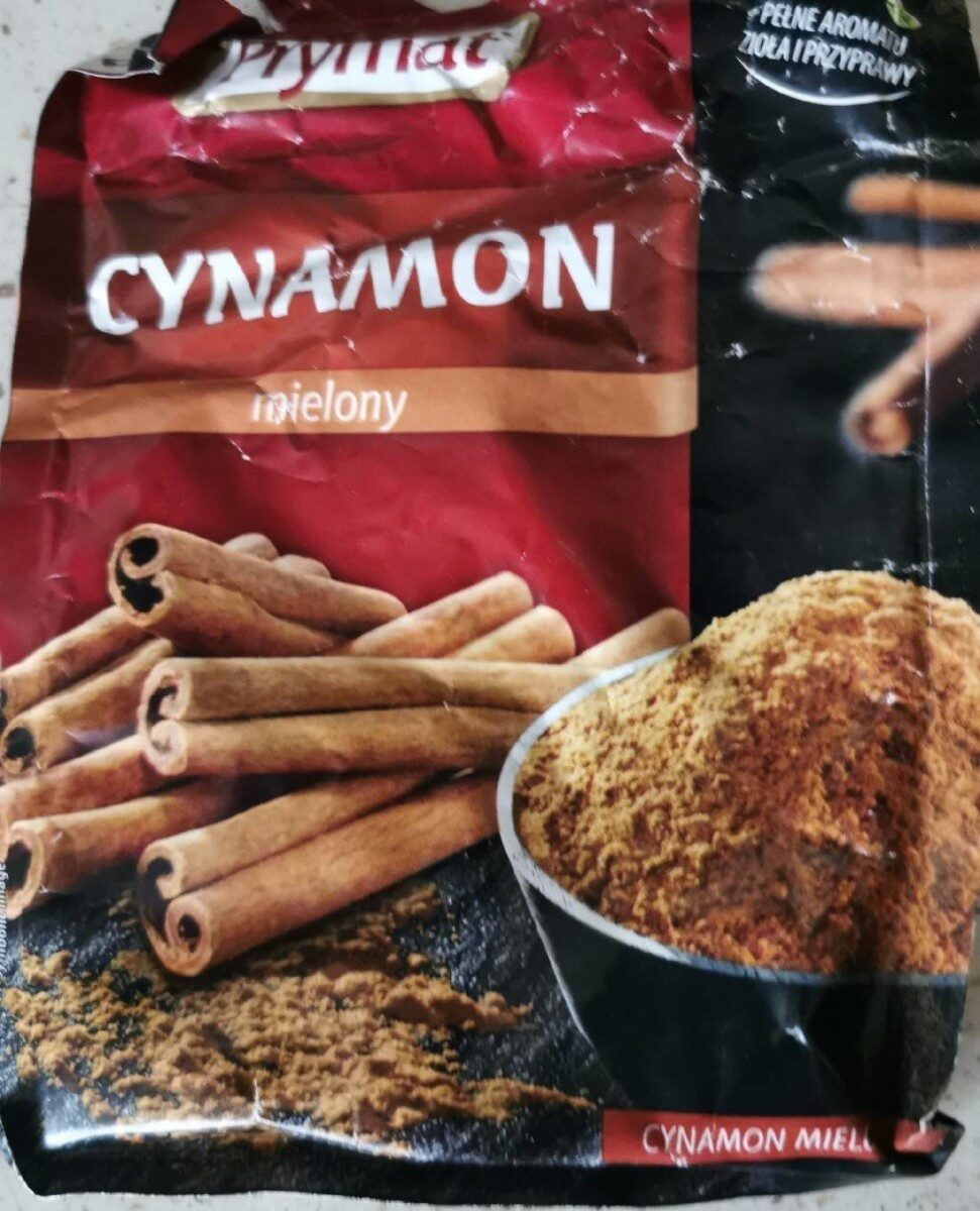 Cynamon - Product - pl