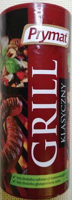 Grill - przyprawa klasyczna - Produkt