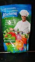 Condiment à base de légumes (Universal vegetable seasoning) - Product - fr