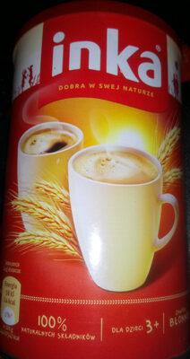 Inka Rozpuszczalna Kawa zbożowa - Produkt