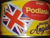 Pasztet angielski drobiowy - Produkt