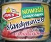 Skandynawski pasztet o smaku łososiowym - Produkt