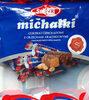 Cukierki czekoladowe z orzechami arachidowymi - Produit