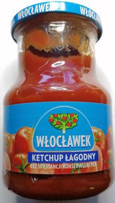Ketchup łagodny - Product - pl