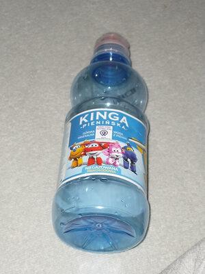 Kinga Pienińska Ngaz. Mini - Produkt - pl