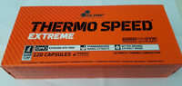Olimp Sport Nutrition Thermo Speed Extreme Mega? - Product