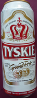 Tyskie Grand Prix - Product