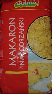 Makaron Nadarzyński - Продукт - uk