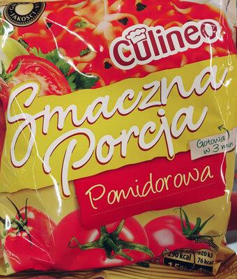 Zupa pomidorowa instant - Produkt - pl