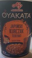 Japoński kurczak Teriyaki - Produkt - pl