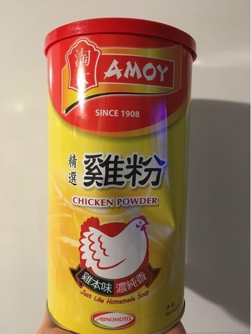 Chicken Powder - Produit