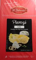 Pierogi ruskie - Produkt - pl