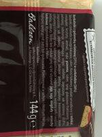 Krakuski - Ingredients