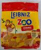Zoo vajas keksz - Produit