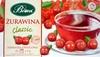 Biofix Herbata Żurawina - Produkt