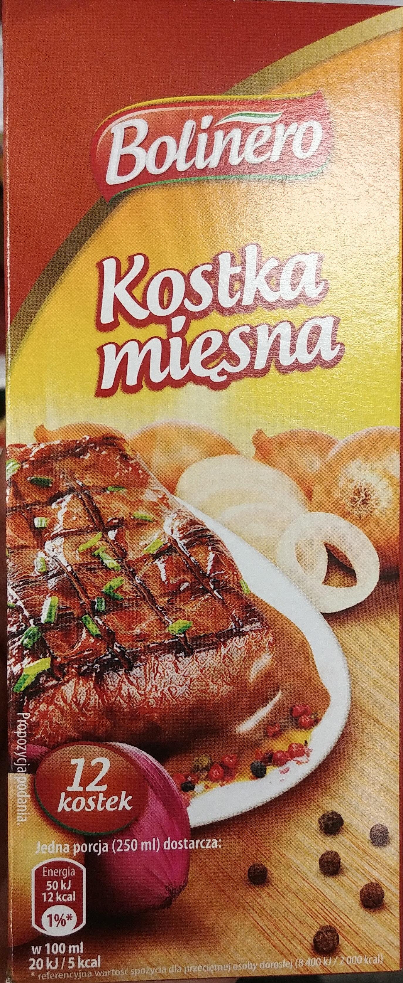 Kostka mięsna - Produit - pl
