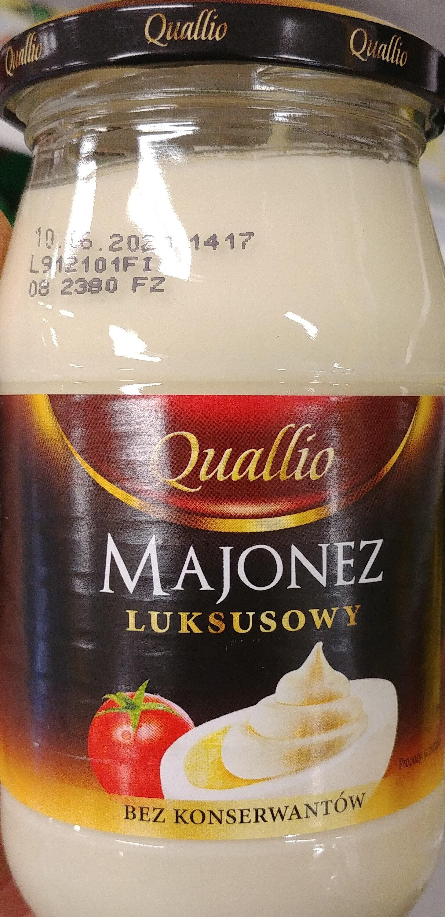 Majonez - Produkt - pl