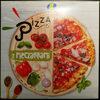 Pizza z Pieczarkami - Product