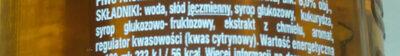 Desperados piwo - Składniki - pl